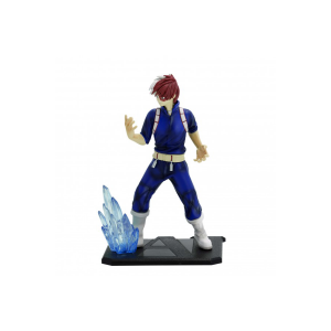 My Hero Academia - Figurine - Shoto Todoroki
