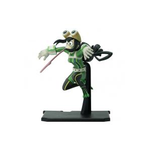My Hero Academia - Figurine - Tsuyu Asui