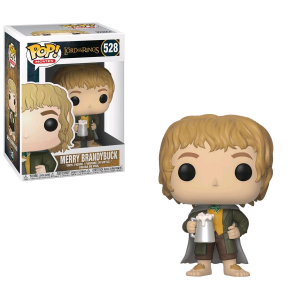 The Lord of the Rings - Merry Brandybuck Pop! Vinyl