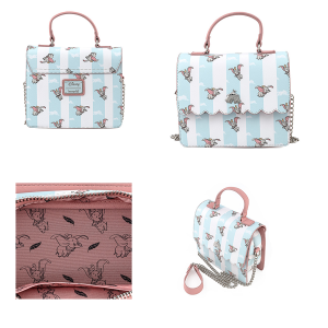 Dumbo - Flying Crossbody Bag