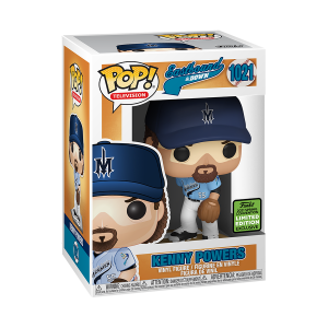Eastbound & Down - Kenny Powers Pop! ECCC21 RS