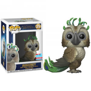 Fantastic Beasts: The Crimes of Grindelwald - Augurey Pop! Vinyl (2018 Fall Convention Exclusive)