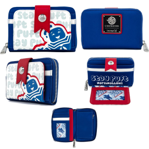Ghostbusters - Stay Puft Purse