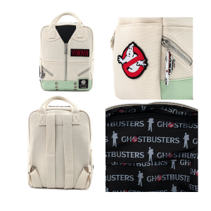Ghostbusters - Uniform Backpack