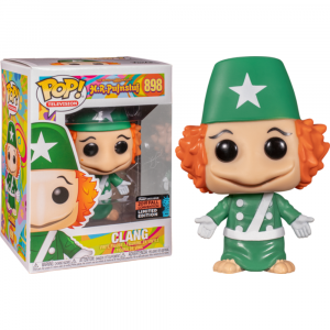 H.R. Pufnstuf - Clang Pop! Vinyl Figure (2019 Fall Convention Exclusive)