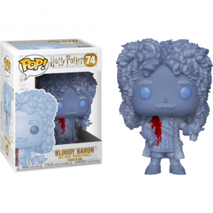 Harry Potter - Bloody Baron Pop! Vinyl