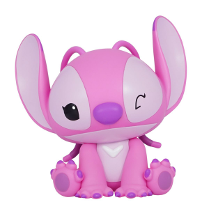 Lilo & Stitch - Angel Figural PVC Bank