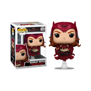 WandaVision - Scarlet Witch Pop! Vinyl