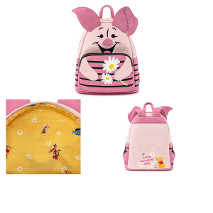 Winnie the Pooh - Piglet Mini Backpack