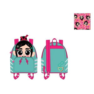 Wreck-It Ralph - Vanellope Mini Backpack