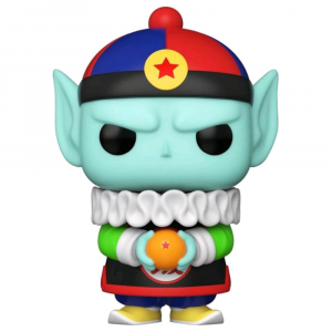 Dragon Ball - Emperor Pilaf US Exclusive Pop! Vinyl [RS]