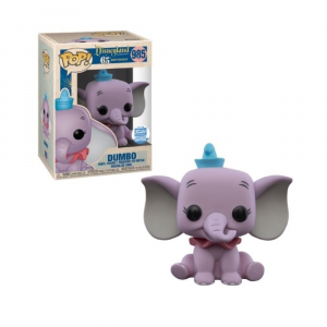 Dumbo Purple #985 Disneyland Resort Funko Shop LE 65th Anniversary Pop! Vinyl