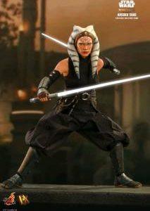"Star Wars: The Mandalorian - Ahsoka Tano 1:6 Scale 12"" Action Figure"