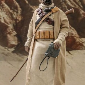 "Star Wars: The Mandalorian - Tusken Raider 1:6 Scale 12"" Action Figure"
