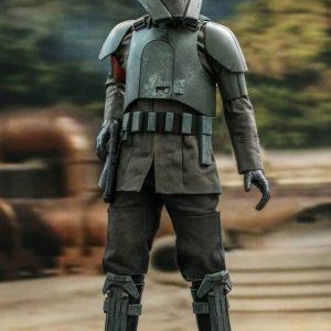 "Star Wars: The Mandalorian - Transport Trooper 1:6 Scale 12"" Action Figure"