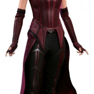 """WandaVision - The Scarlet Witch 1:6 Scale 12"""" Action Figure"""