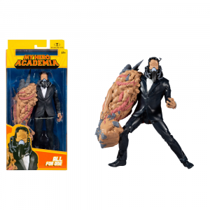 "My Hero Academia - All For One 7"" Scale Action Figure"