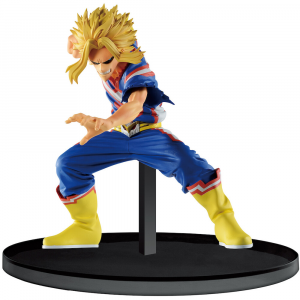 My Hero Academia Figure Colosseum Special All Might