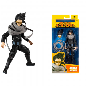 "My Hero Academia - Shota Aizawa 7"" Scale Action Figure"