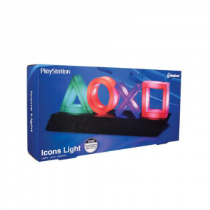 Playstation Icons Light V2