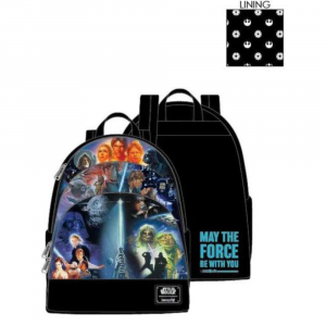 Star Wars - Original Trilogy Backpack