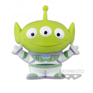 Toy Story - Pixar Fluffy Puffy Mine - Costume Alien Vol 2 (Buzz Costume Alien)