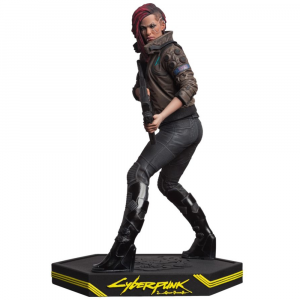 Cyberpunk 2077 - V-Female Figure