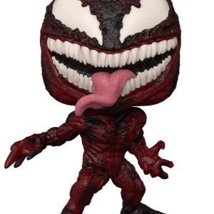 Venom 2 - Carnage Pop! Vinyl