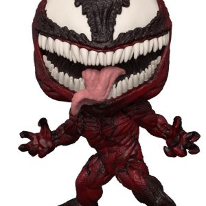 "Venom 2 - Carnage US Exclusive 10"" Pop! [RS]"