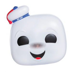 Ghostbusters - Stay Puft Pop! Vacuform Mask