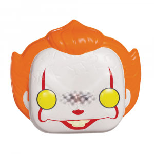 It - Pennywise Pop! Vacuform Mask