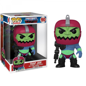 "Masters of the Universe - Trapjaw 10"" Pop! Vinyl"