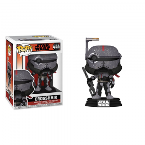 Star Wars: Bad Batch - Crosshair Pop! Vinyl