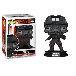 Star Wars: Bad Batch - Echo Pop! Vinyl