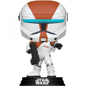 Star Wars: Republic Commando - Boss Glow in the Dark Pop! Vinyl [RS]