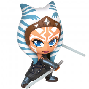 Star Wars: The Mandalorian - Ahsoka Tano Cosbaby