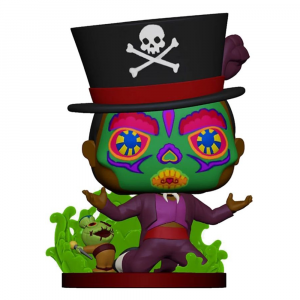 The Princess and the Frog - Doctor Facilier Sugar Skull Pop! Vinyl [RS]