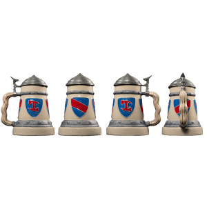 The Simpsons - Stonecutters Stein Replica