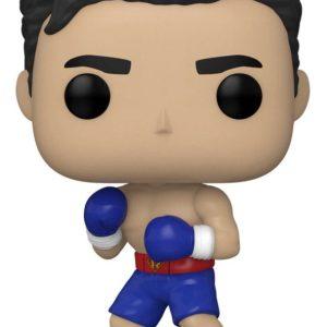 Boxing - Ryan Garcia Pop!
