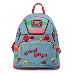 Child's Play - Chucky Outfit Mini Backpack