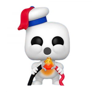 Ghostbusters: Afterlife - Mini Puft with Wires Pop! Vinyl